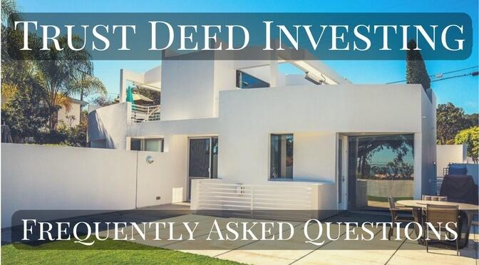 1st Trust Deeds